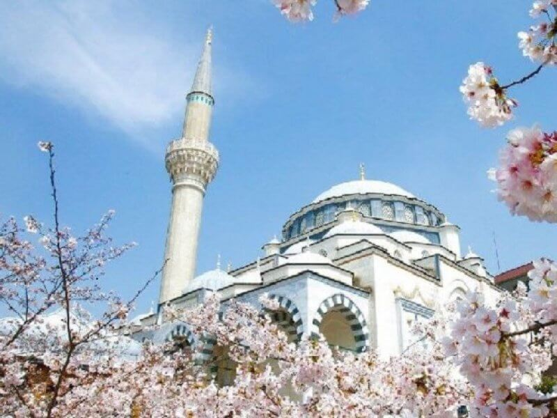 Masjid Jamii