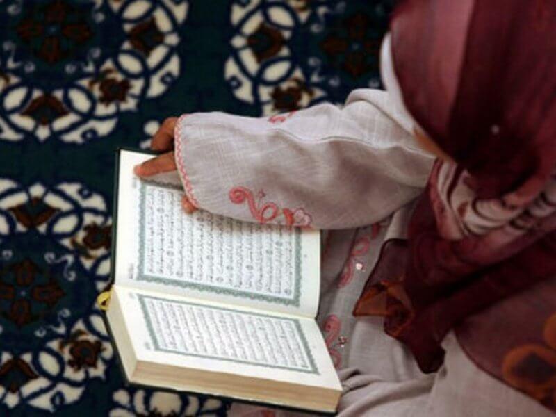 Tips Khatam Al Quran di Jepang Wanita