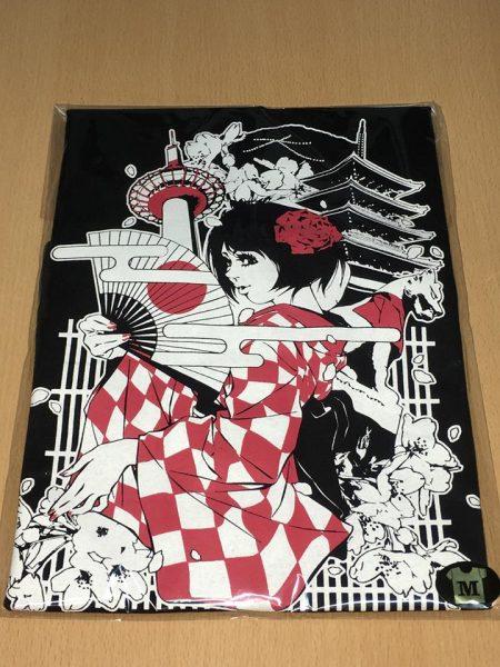 Kaos Jual Oleh oleh Khas Jepang 8