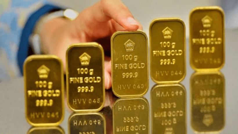 Inilah Tips Buat Kenshuusei yang Ingin Investasi Emas [Pulang Auto Jadi  Sultan!] - Kenshuusei